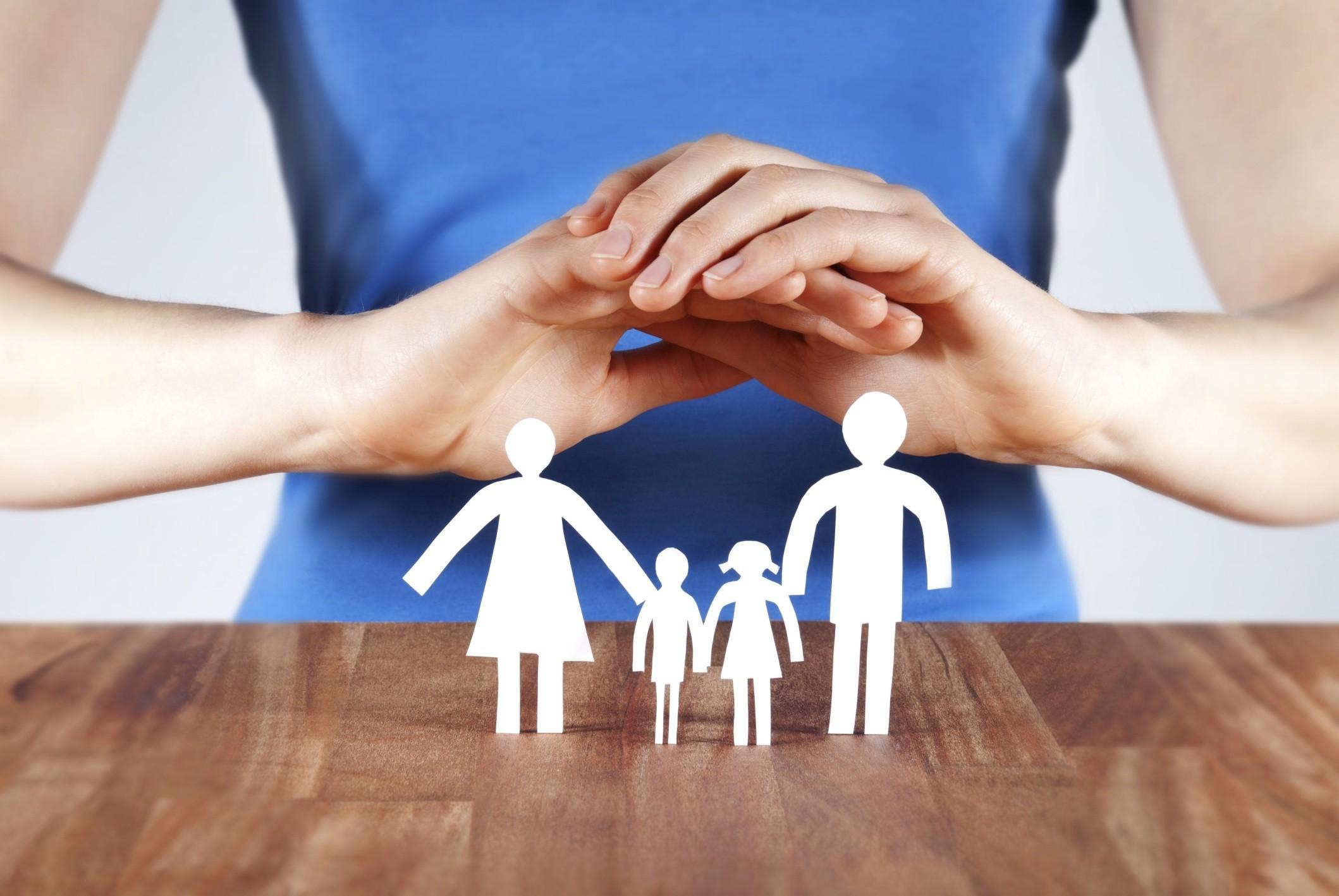 Накопительная программа страхования жизни