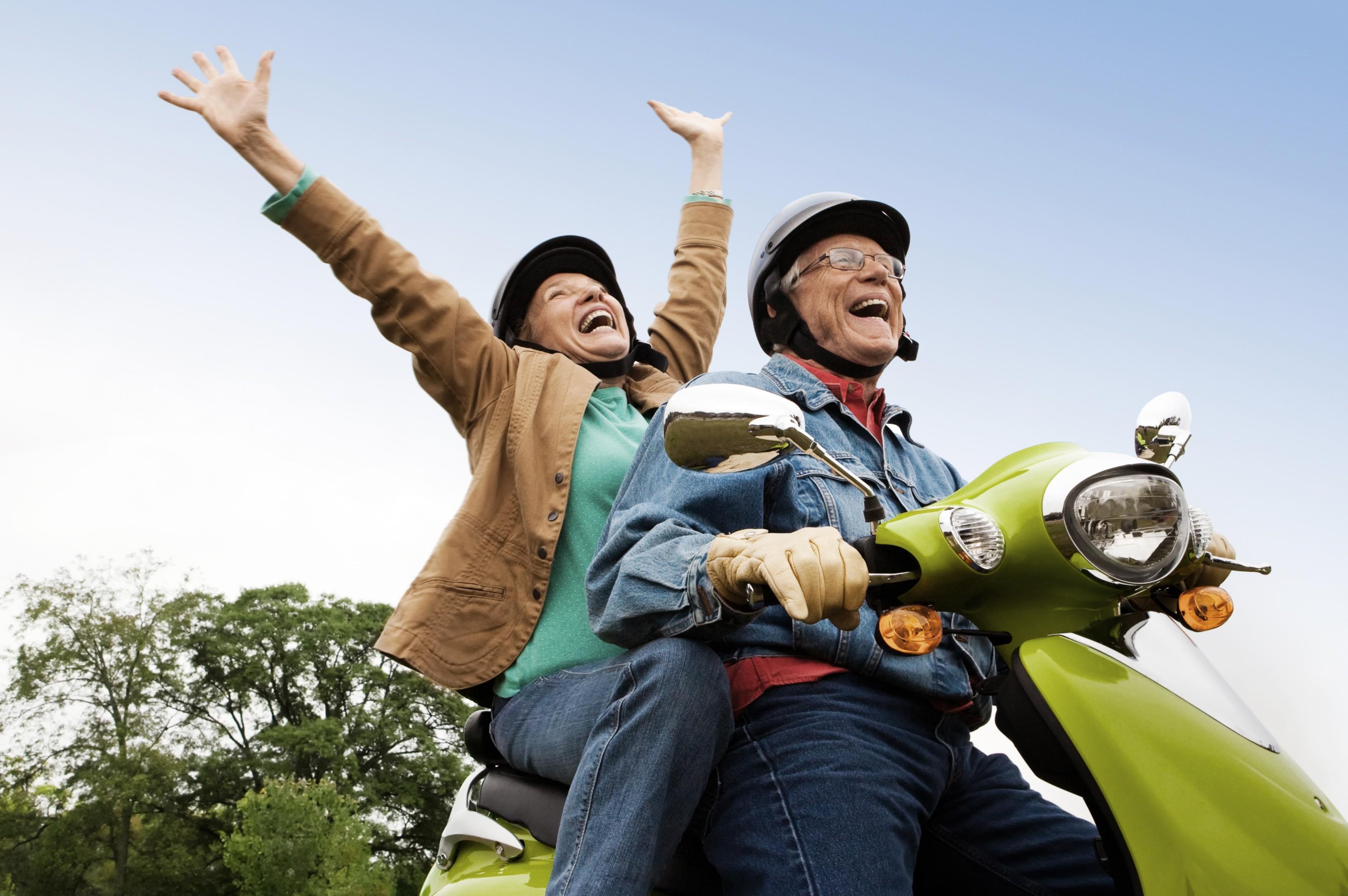 Плюсы негосударственных пенсионных фондов
