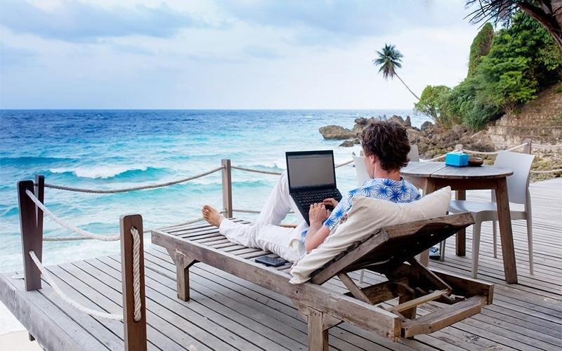 Где и как заработать деньги в интернете сейчас без вложений