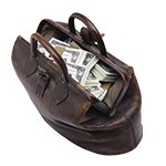 Параметры дохода инвестиционного портфеля