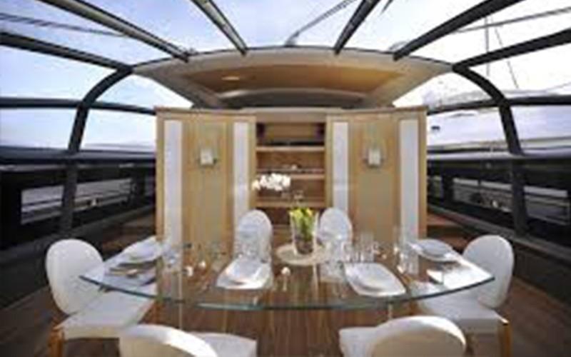 Самые дорогие яхты в мире-2
