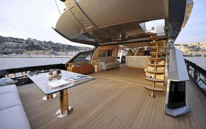 Самые дорогие яхты в мире-3
