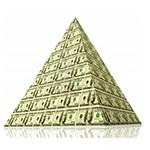 Как работает финансовая пирамида и её суть