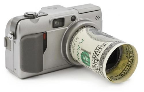 сколько зарабатывают на фотобанках