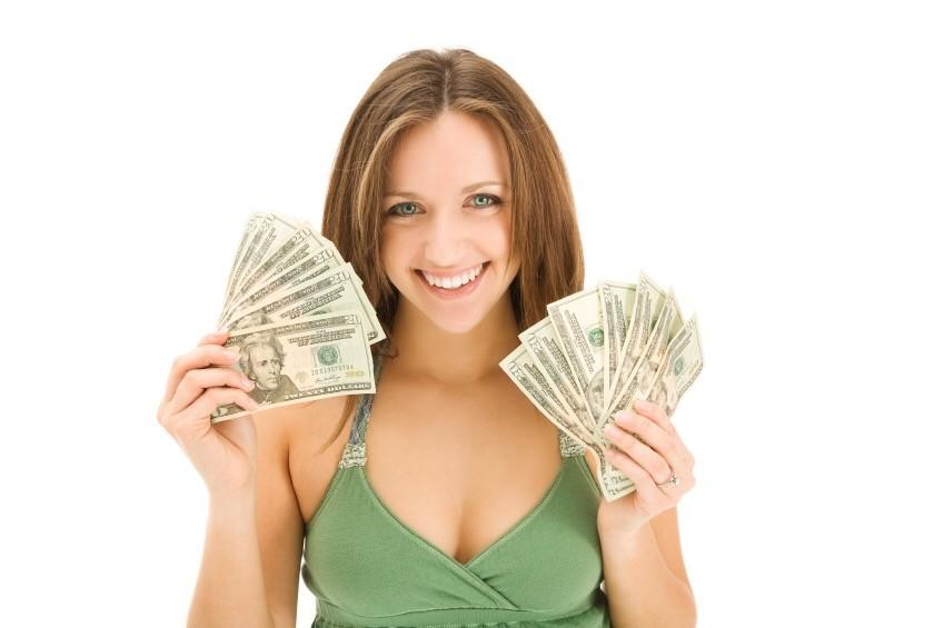 Как заработать девушке деньги в интернете