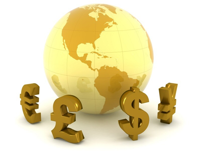 Правила покупки физическими лицами валюты в России