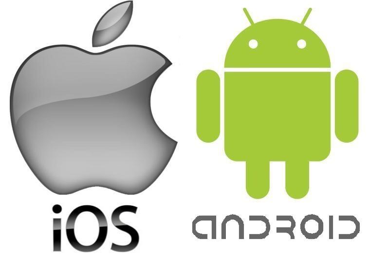 Как заработать на приложениях андроид и ios