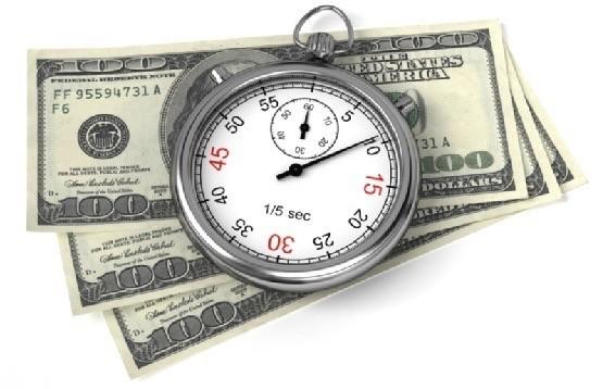 Как быстро выплатить кредит