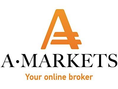 Сайт для заработка в интернете – Amarkets