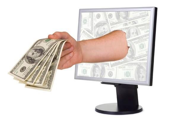 Как взять срочный займ на карту через интернет