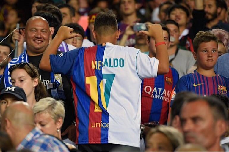 Во всем мире не найти человека, который ни разу не слышал про Эль-Классико. Сотни миллионов фанатов с замиранием сердца ждут эти футбольные матчи