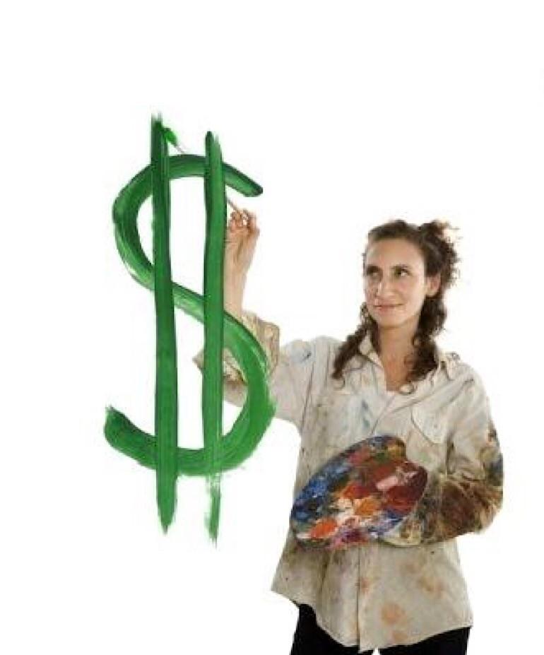 как заработать на хобби как продавать хобби в интернете