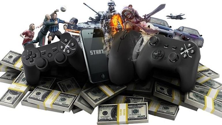 Зарабатывать на играх - это реальность