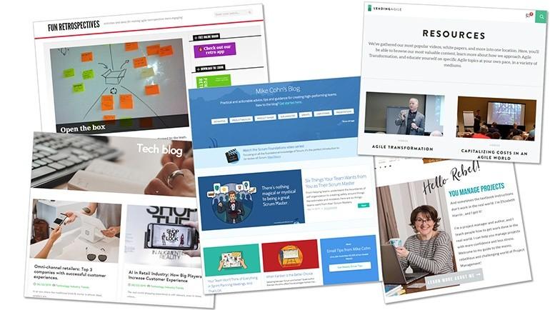 В сети существуют тысячи блогов самой разной тематики